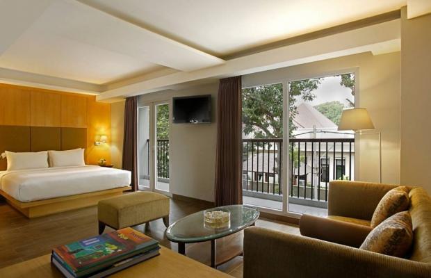 фотографии отеля Hotel Santika Mataram изображение №3