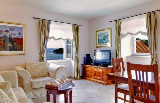 фото отеля Villa Mir Vami изображение №29