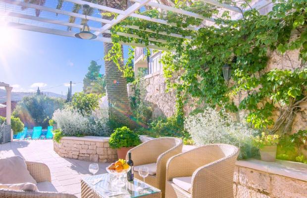 фотографии отеля Villa Mir Vami изображение №7