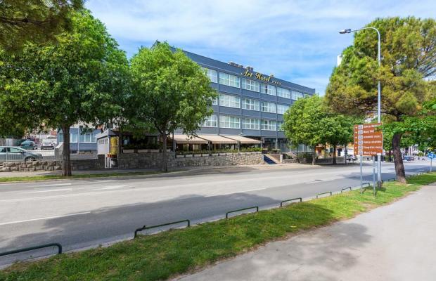 фото отеля Art Hotel изображение №1