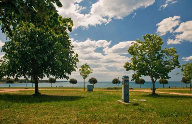 фотографии отеля CampingIN Park Umag - Mobile Homes изображение №35
