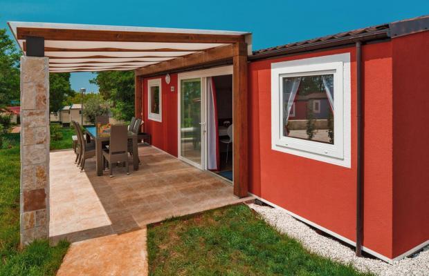 фотографии отеля CampingIN Park Umag - Mobile Homes изображение №15