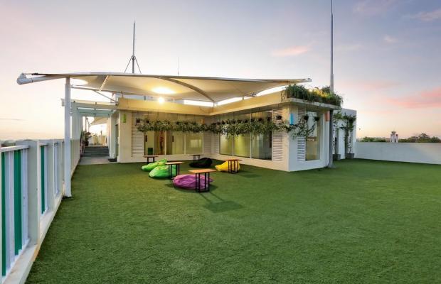 фото отеля MaxOnehotels Bukit Jimbaran изображение №9
