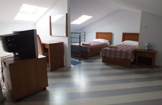 фотографии отеля Interhome Residence Lavanda изображение №7