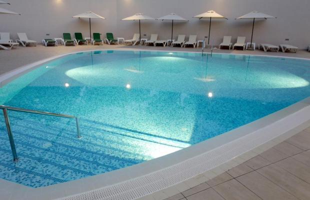 фото отеля Vitality Hotel Punta изображение №25