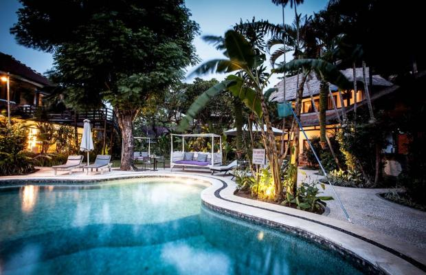 фотографии Bali Hotel Pearl изображение №16