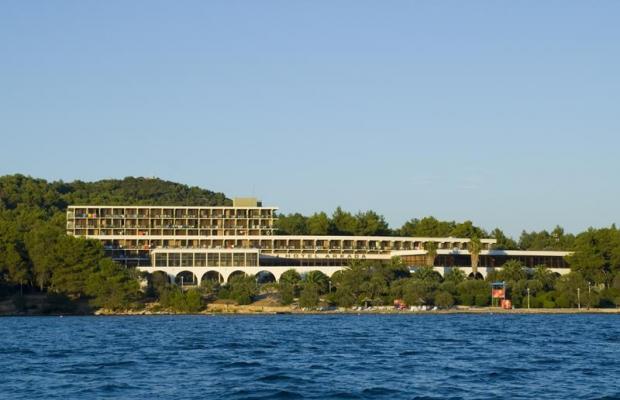 фото Arkada Hotel изображение №2