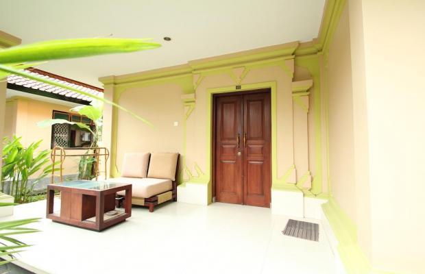 фотографии отеля Hotel Lusa изображение №23