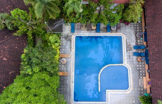 фотографии Hotel Lusa изображение №16