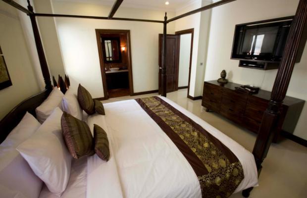 фотографии отеля Royalty King Villa изображение №11