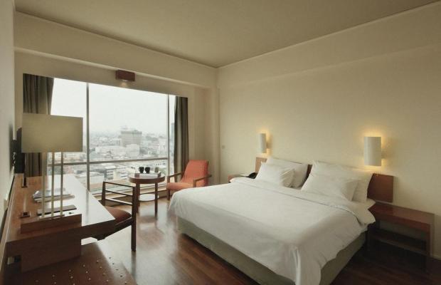 фото отеля Alila изображение №5