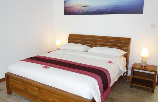 фото отеля Kelapa Luxury Villa изображение №17