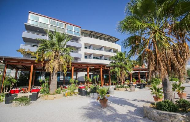 фото отеля San Antonio изображение №1