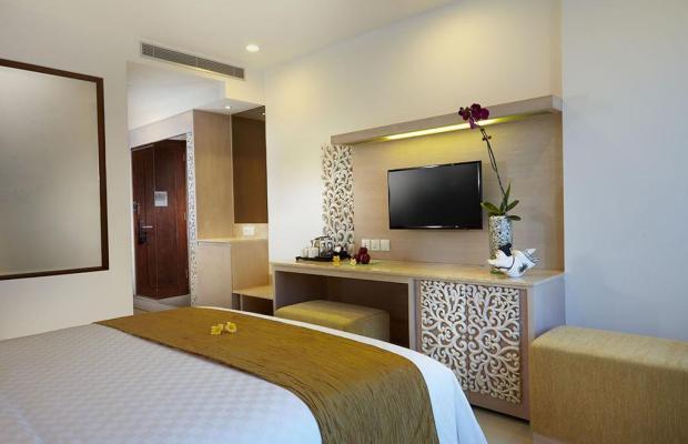 фото отеля Kuta Angel Hotel изображение №13