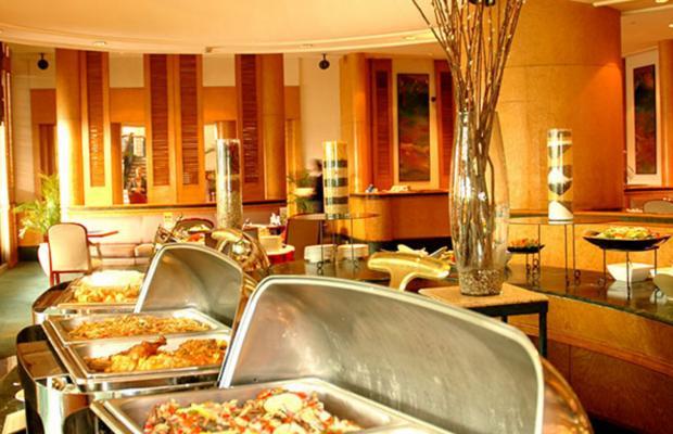 фотографии отеля Lumire Hotel & Convention Center (ex. Aston Atrium) изображение №19