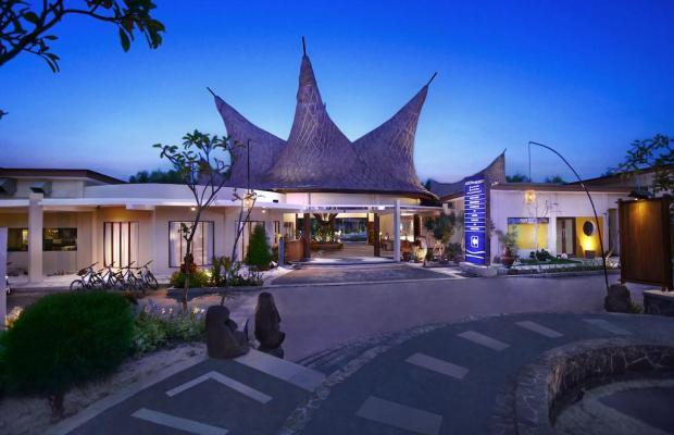 фото отеля Aston Sunset Beach Resort - Gili Trawangan (ex. Queen Villas & Spa) изображение №49