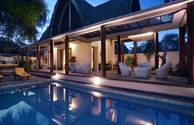 фото Aston Sunset Beach Resort - Gili Trawangan (ex. Queen Villas & Spa) изображение №18