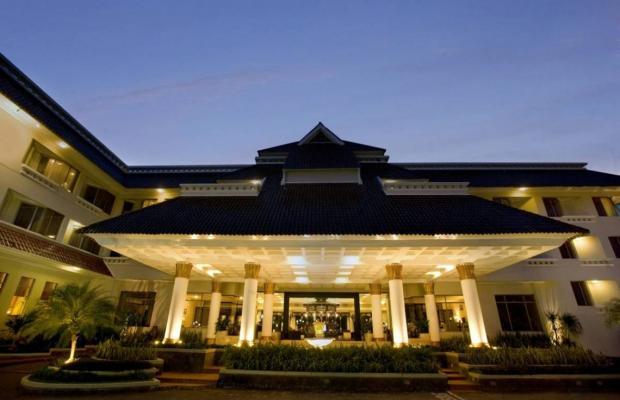 фото Hotel Santika Premiere Jogja изображение №6