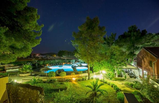 фотографии отеля Matilde Beach Resort (ex. Ville Matilde) изображение №27