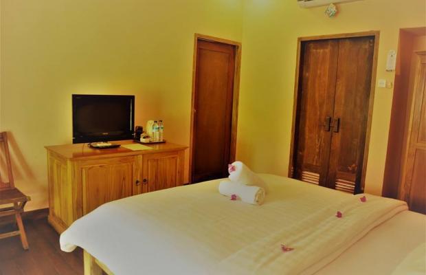 фото отеля Villa Karang Hotel & Restaurant изображение №21