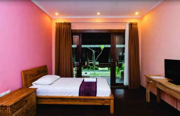 фотографии Villa Karang Hotel & Restaurant изображение №20