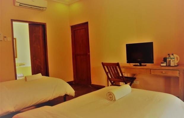 фото Villa Karang Hotel & Restaurant изображение №10