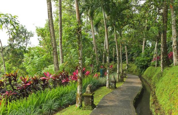 фото Villa Prana Shanti изображение №26