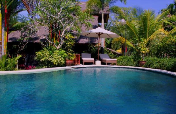 фотографии отеля Villa Prana Shanti изображение №11