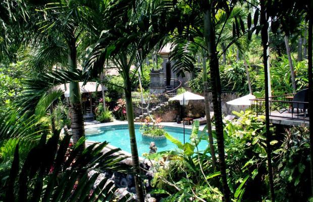 фото отеля Villa Prana Shanti изображение №5