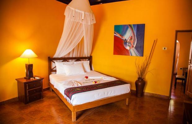 фотографии отеля Zen Resort изображение №11