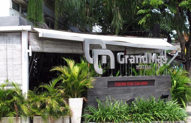 фото Grandmas Hotel Legian изображение №2