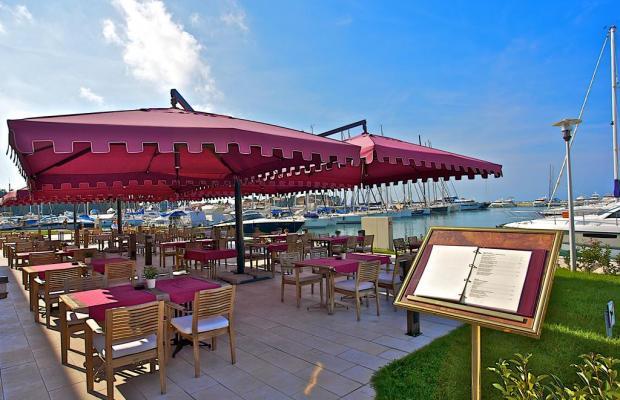 фотографии отеля Marina & Hotel Nautica изображение №43