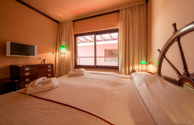 фото отеля Marina & Hotel Nautica изображение №29