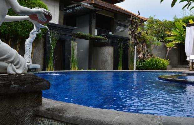 фотографии отеля Annora Bali изображение №7