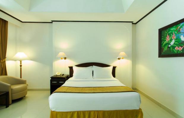 фото Bali Summer Hotel изображение №2
