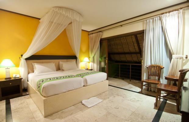 фотографии отеля Athena Garden Villa & Spa изображение №11