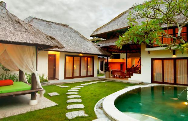 фотографии отеля Athena Garden Villa & Spa изображение №3