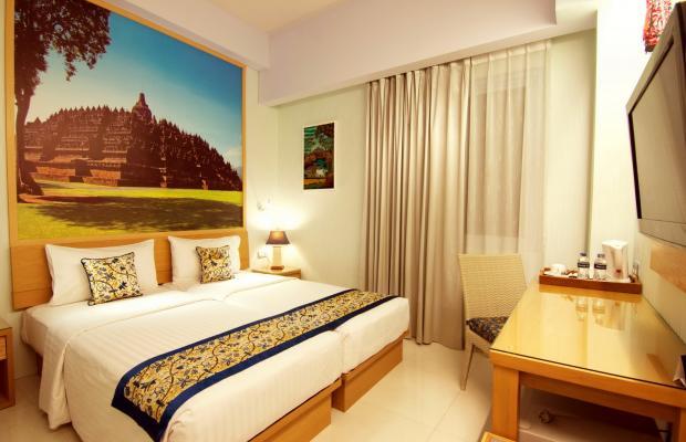 фотографии отеля Rhadana изображение №55