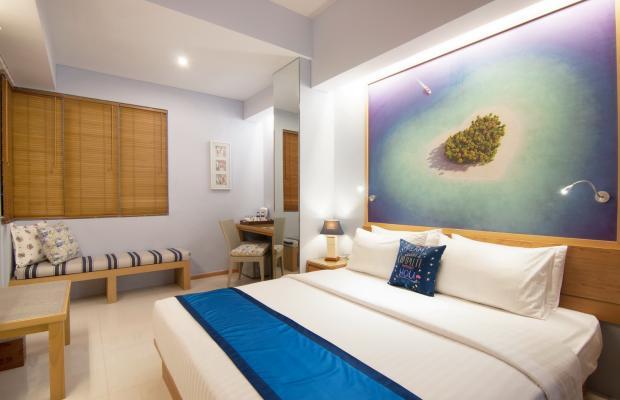 фото отеля Rhadana изображение №9
