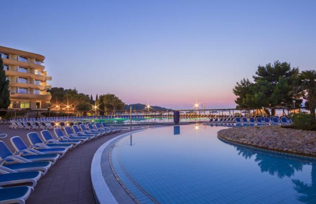 фотографии отеля Remisens Hotel Albatros (ex. Iberostar Albatros) изображение №15