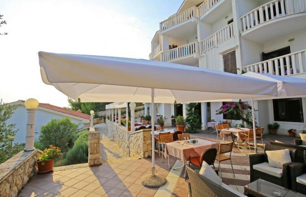 фото отеля Hotel Lucija изображение №29