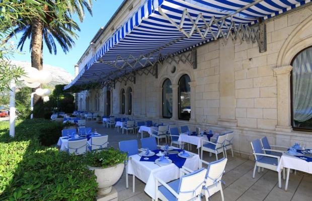 фотографии отеля Hotel Korcula De La Ville изображение №3