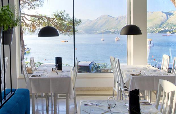 фото отеля Hotel Cavtat (ex. Iberostar Cavtat) изображение №9