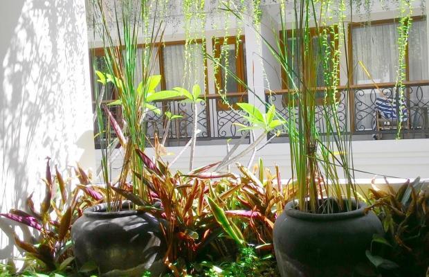 фото отеля Seminyak Lagoon All Suites Hotel изображение №5