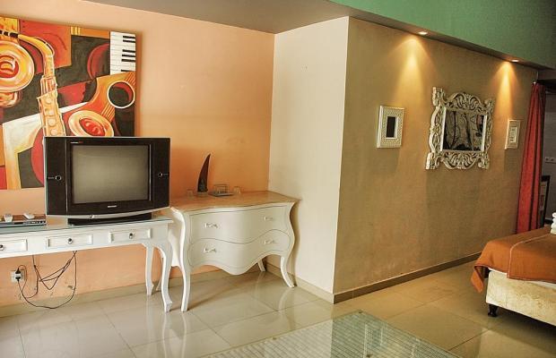 фотографии отеля Marinos Place изображение №19