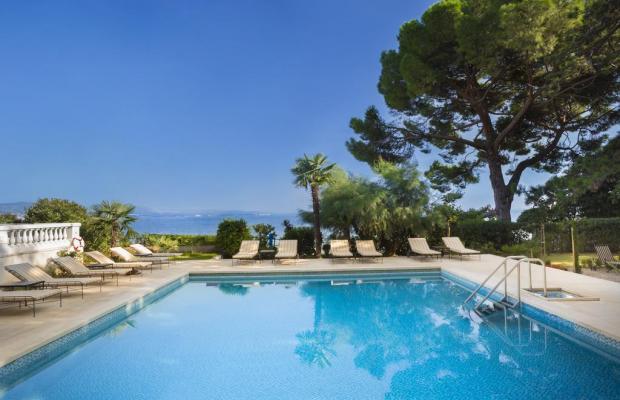 фотографии отеля Remisens Premium Villa Amalia изображение №7