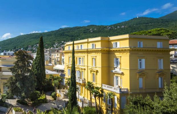 фотографии отеля Remisens Premium Villa Amalia изображение №3