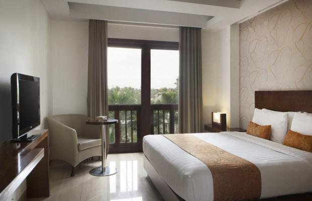 фотографии Sense Seminyak Hotel изображение №36
