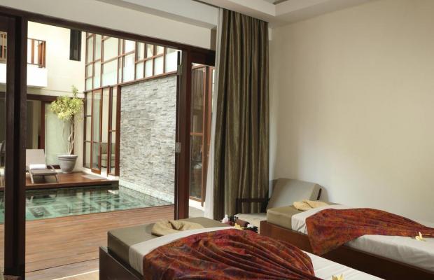 фотографии Sense Seminyak Hotel изображение №28