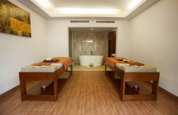 фотографии отеля Sense Seminyak Hotel изображение №7